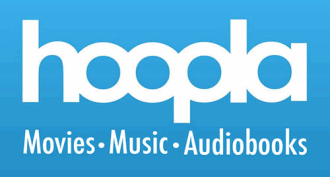 Hoopla--music, movies, audiobooks and more